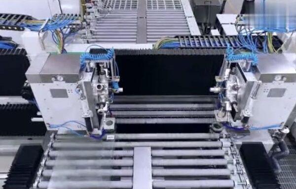 LINEA TALADROS CNC TPDM 8+8